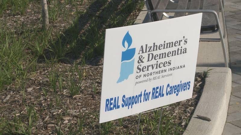 The 31st annual Stand By Me fundraiser walk happened Saturday benefitting caregivers of those...