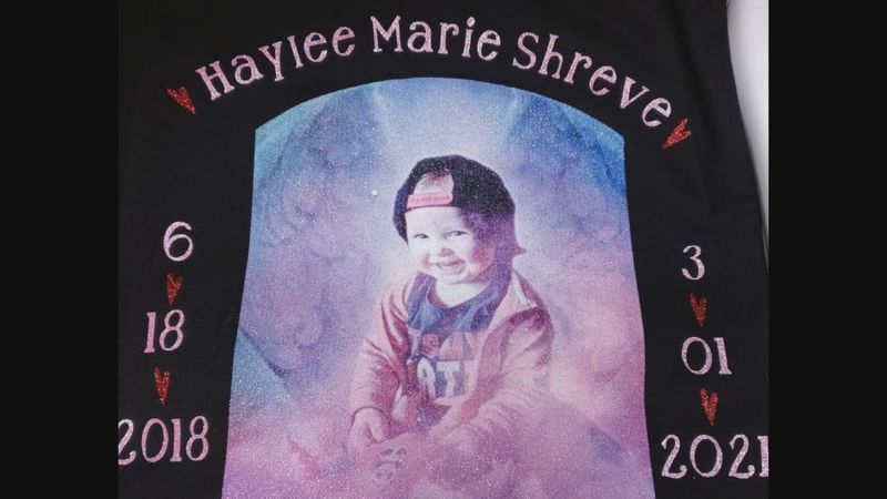 According to the St. Joseph County Prosecutor's Office, Haylee was found dead inside a home in...