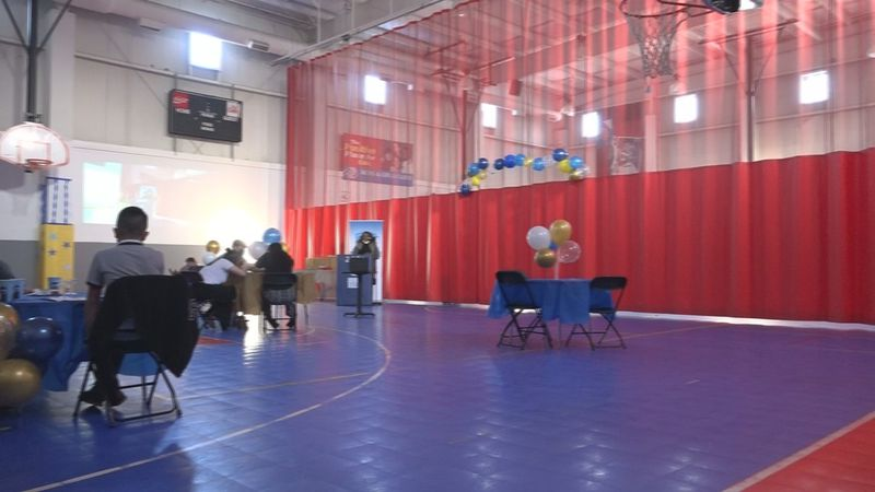 'Youth of the Year' Celebration at Boys & Girls Club