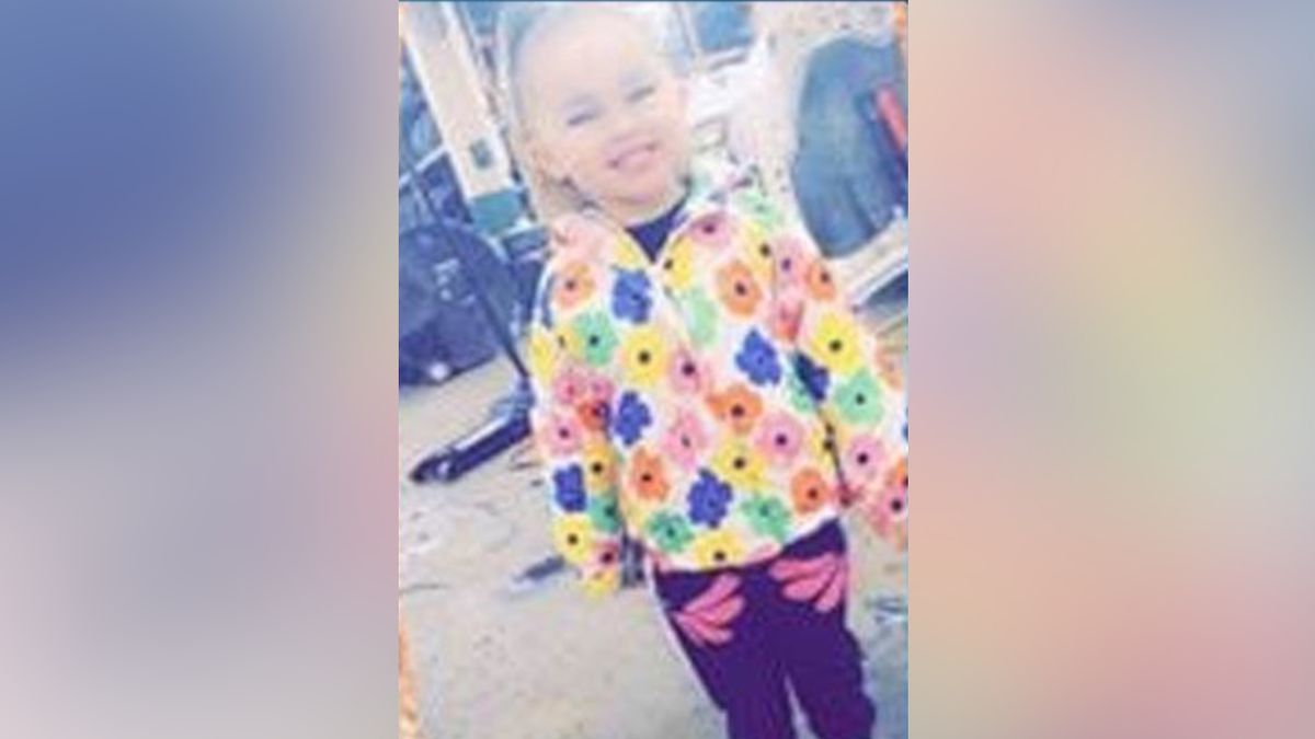 Missing Kansas City 3-year-old's body found