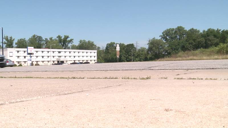 There are new signs of life along a commercial corridor on Mishawaka's southeast side. Plans to...
