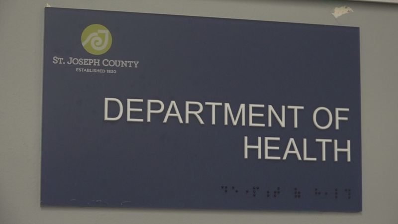 St. Joseph County Health Department declares racism as a public health crisis