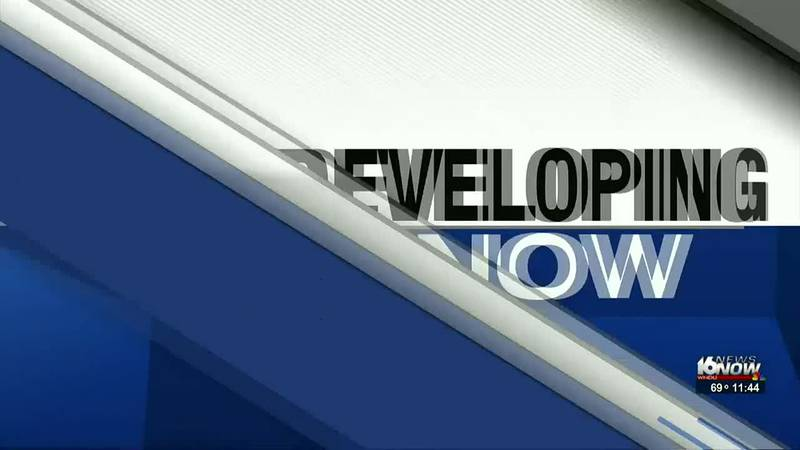 Dowagiac Shooting Suspect - clipped version