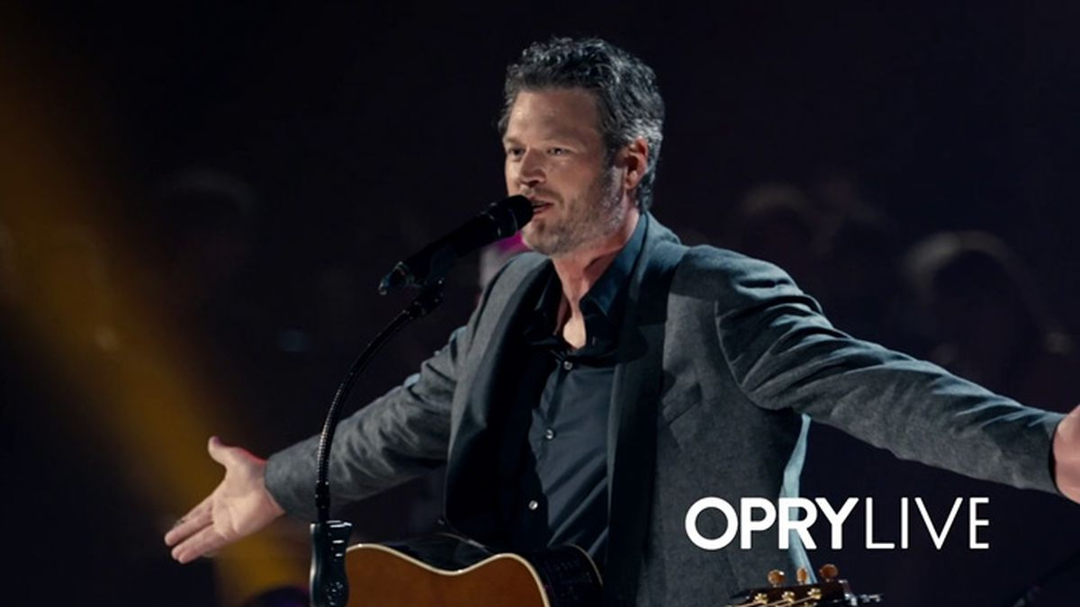 """Circle, a country music and lifestyle network, announced it will launch Jan. 1. Among the new shows airing on the network is """"Opry Live,"""" which will feature Grand Ole Opry performances each week starting in February. (Source: Circle/Gray TV)"""