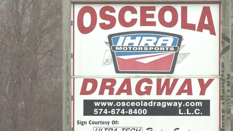 Community reacts to closing of Osceola Dragway