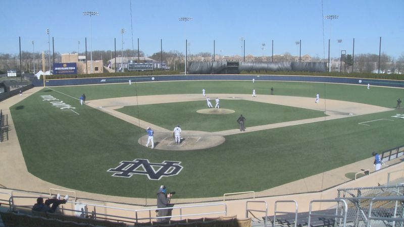 Frank Eck Stadium has been named as one of the top-20 potential host sites for NCAA regionals...