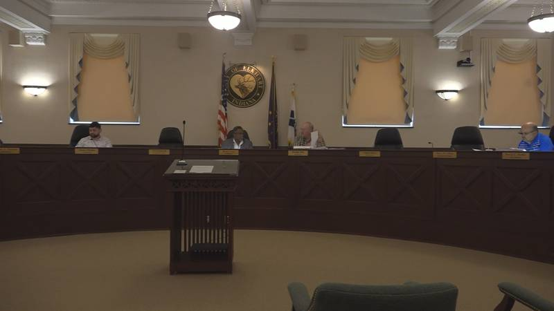 Elkhart Council Audits Year-End Reports for Tax Abatements