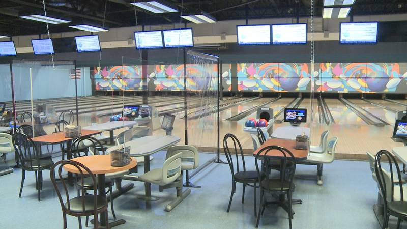 Strikes and Spares in Mishawaka will have you and your family dry and entertained all day, with...