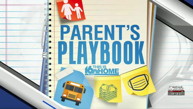 Parent's Playbook
