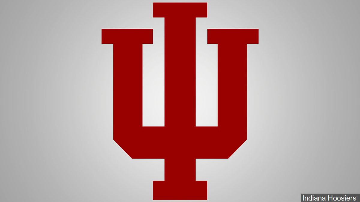 Photo: Indiana Hoosiers