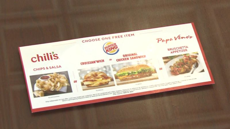Quality Dining launched a revised coupon program to help Michiana schools.