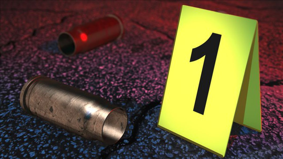 Michigan City Investigating Four Shootings Over Four Days