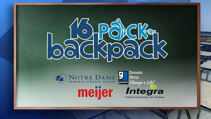 16 Pack-A-Backpack 2020