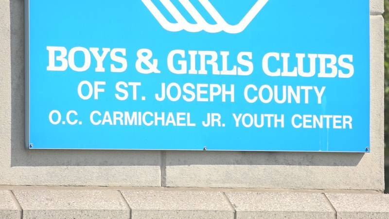 Boys & Girls Clubs of St. Joseph County received multi-million dollar grant