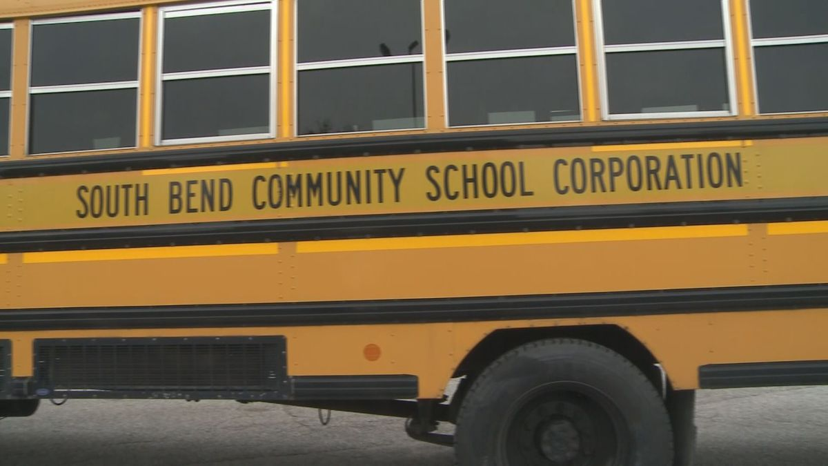 South Bend Community School Corporation
