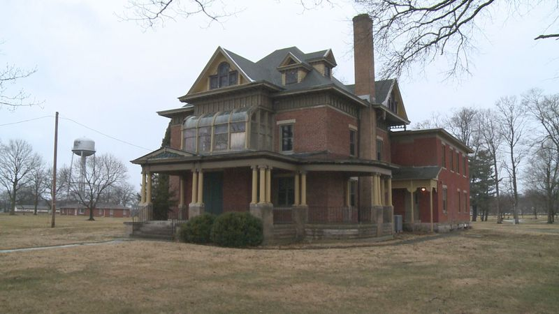 With more than 160-years of history behind these doors, the Hubbard House has collected a bit...