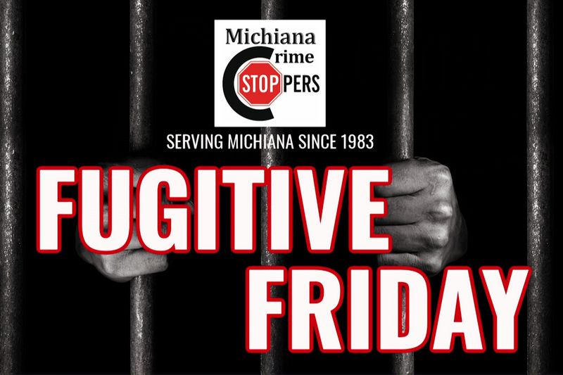 Fugitive Friday