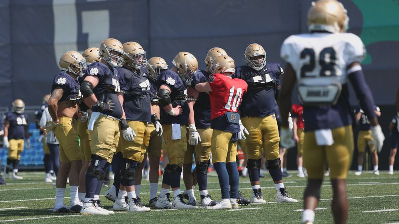 This year, the team is able to focus on the fundamentals and testing out players in different...