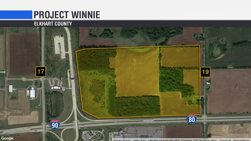 What could be Elkhart County's largest-ever economic development project has cleared another...