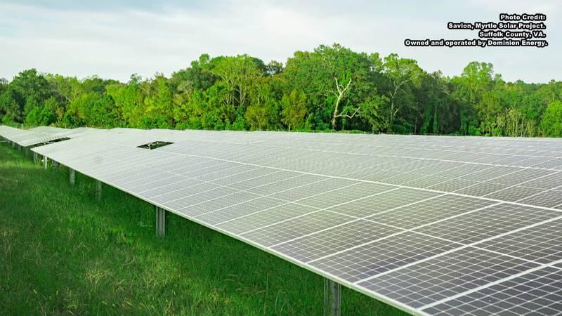 A Kansas City-based company wants to construct a $120 million solar farm in Elkhart County....