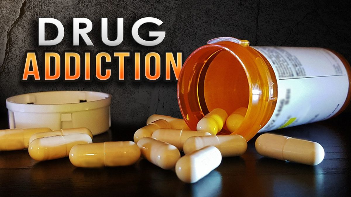 Drug addiction treatment available at all Michigan State Police posts
