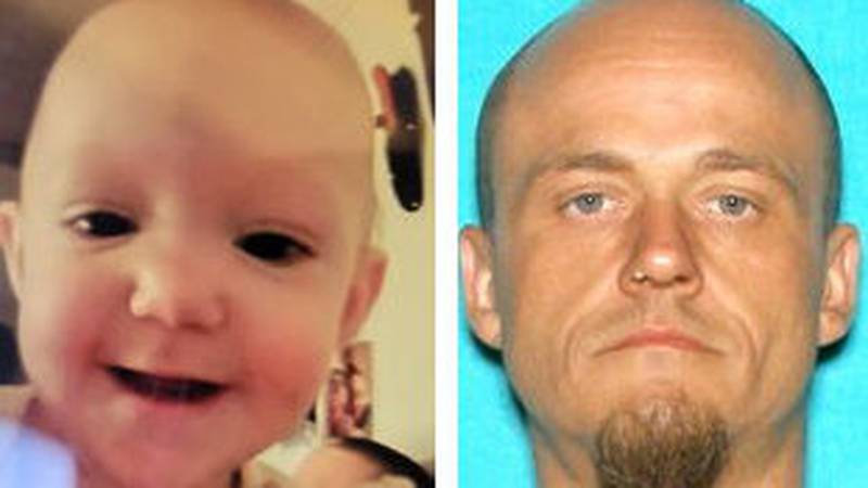 37-year-old Justin Lee Miller has been charged in connection to the death of 11-month-old...
