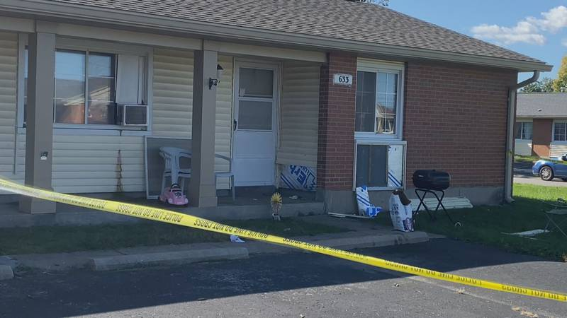 According to Mishawaka Police Division Chief Dan Gebo, Jarvis Redding, 42, was involved in an...