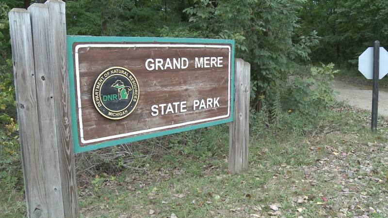 Officers were called to the park around 8 p.m. on Monday regarding an assault of an 18-year-old...