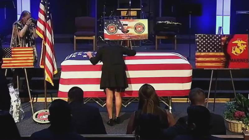 The Logansport native and 12 other U.S. service members lost their lives last month at an...