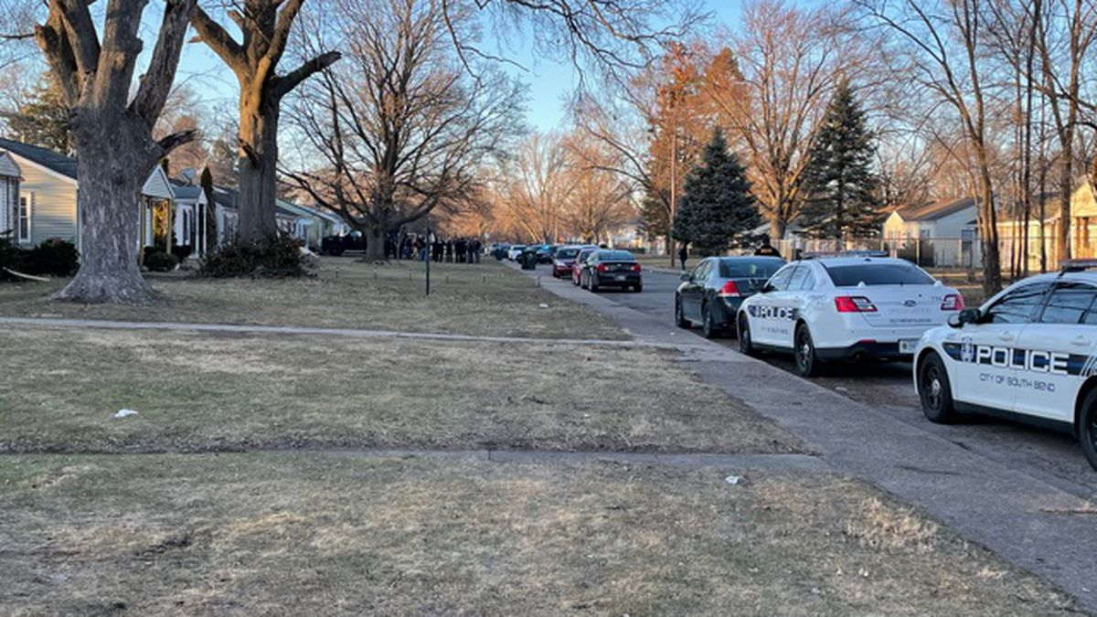 Authorities responded to a SWAT situation