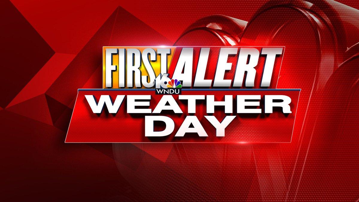 WNDU First Alert Weather Day