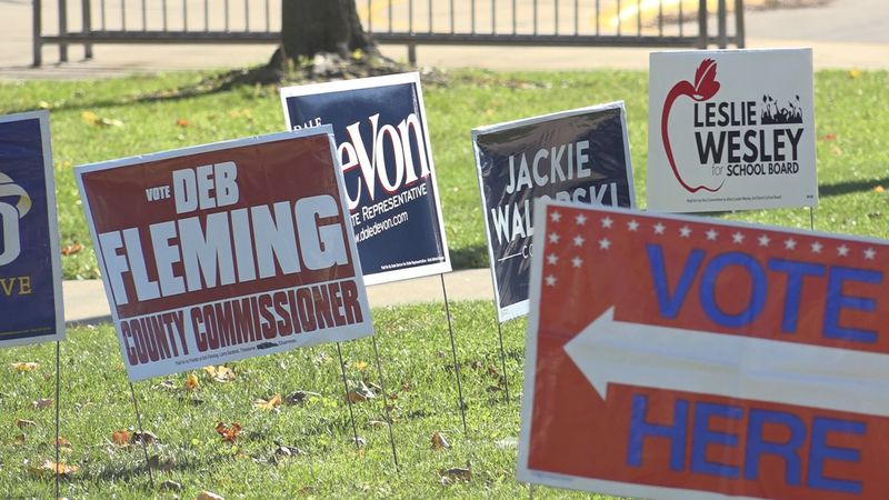 St. Joe County candidates talk about campaigns, why they ran