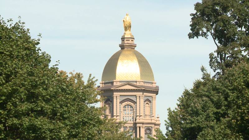 Notre Dame prepares to welcome Cincinnati to town this Saturday.