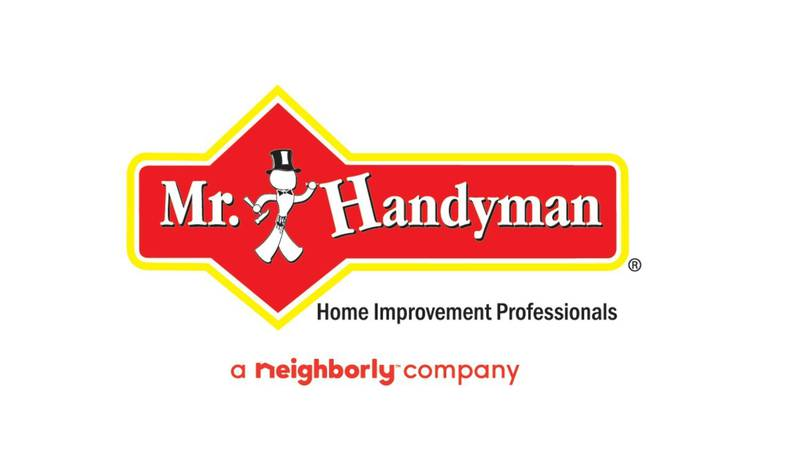 Mr. Handyman, a Neighborly company, is the nation's leading property maintenance, repair and...
