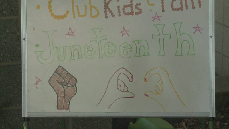 There have been several ways to celebrate Juneteenth throughout the City of South Bend,...