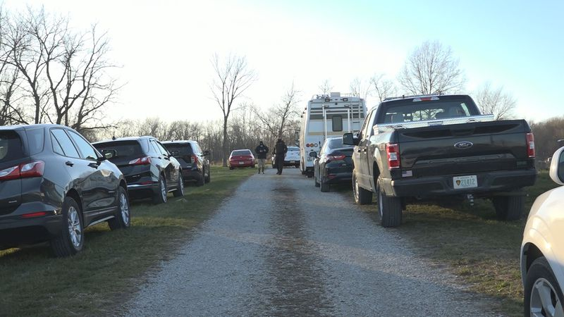 Human remains found in North Liberty Saturday