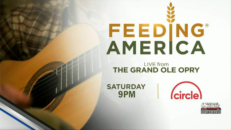 Gray Television partners with Grand Ole Opry, Circle TV for charity