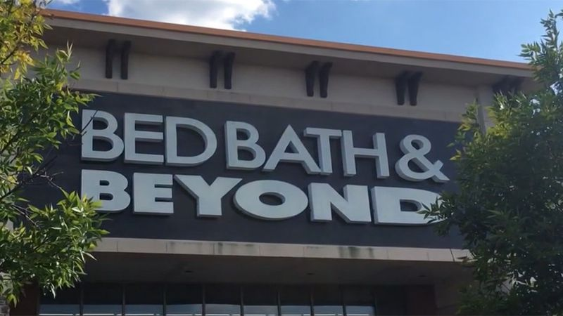 Around the country, people who work for Bed Bath and Beyond will lose their jobs by the end of...