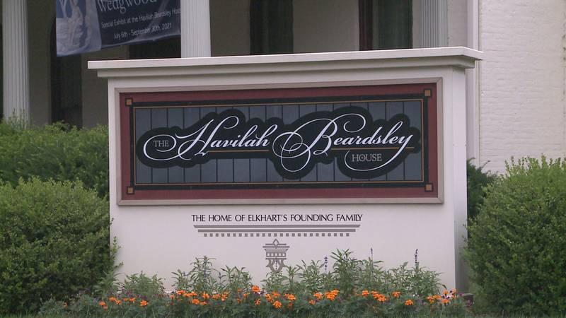 Free Family Sunday is back at the Havilah Beardsley House in Elkhart.