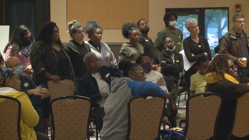 H.O.U.S.E Forum brings South Bend youth together for change.