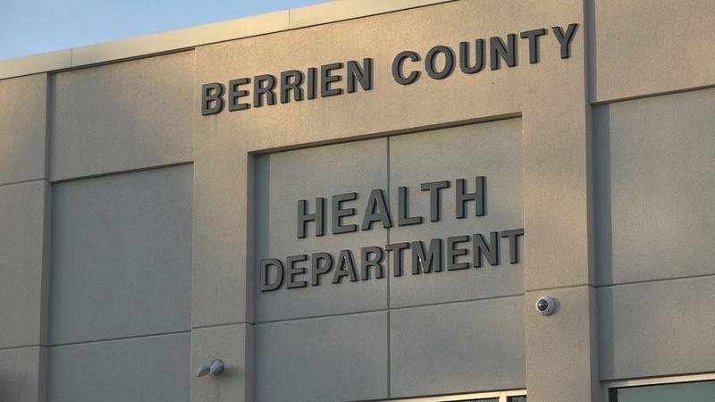 Benton Harbor residents under a boil order advisory