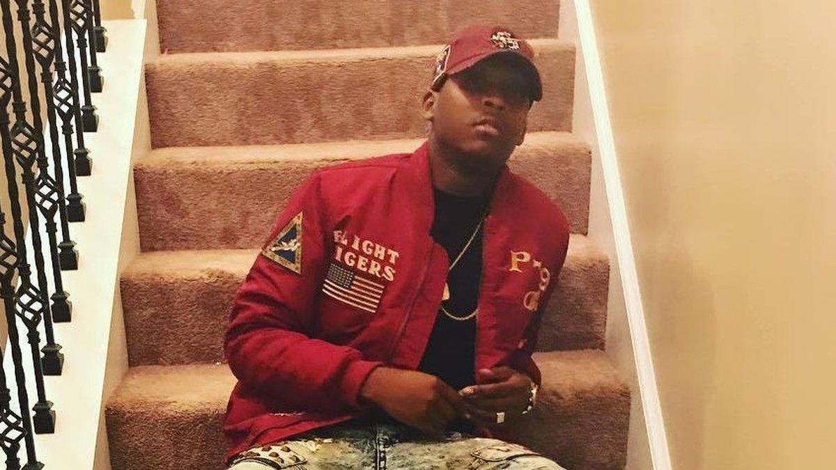 Tyrone Hassel III