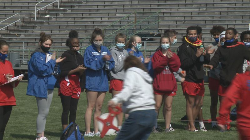 Unified Sports started in 1989, but this year South Bend students will be able to participate...