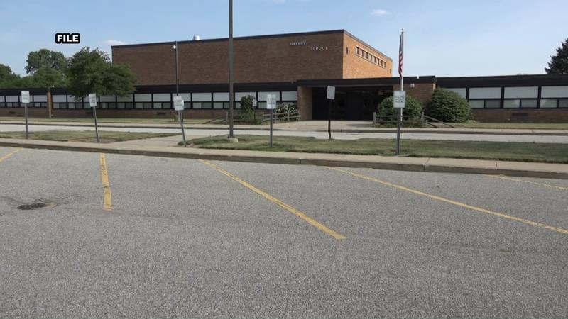 "Some people in Greene Township feel the grass is ""greener"" in the John Glenn School Corporation."