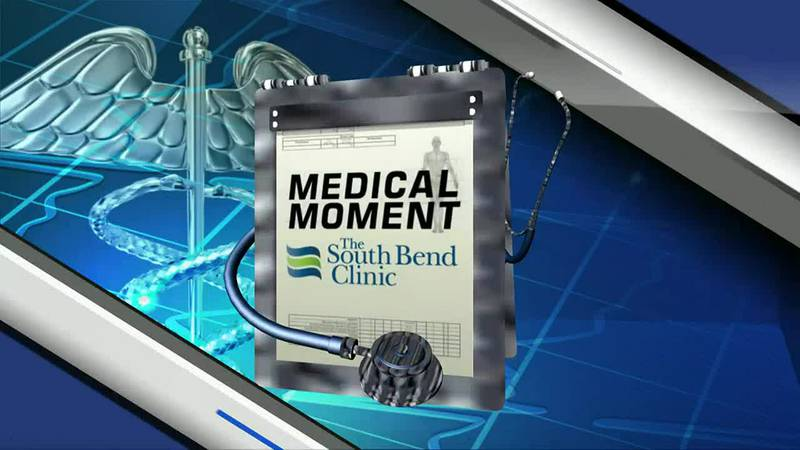 Medical Moment: Compassion and Choices
