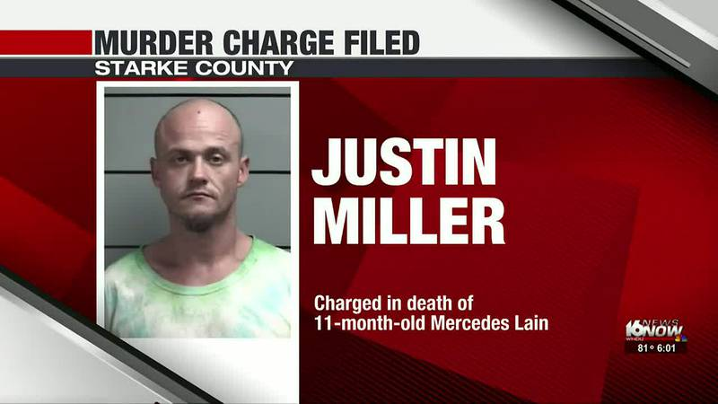 Justin Miller was originally charged in Marshall County with neglect of a dependent resulting...