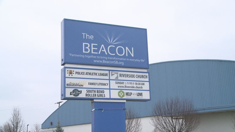 The Beacon is hosting a job fair aimed at giving former inmates a second chance in the job...