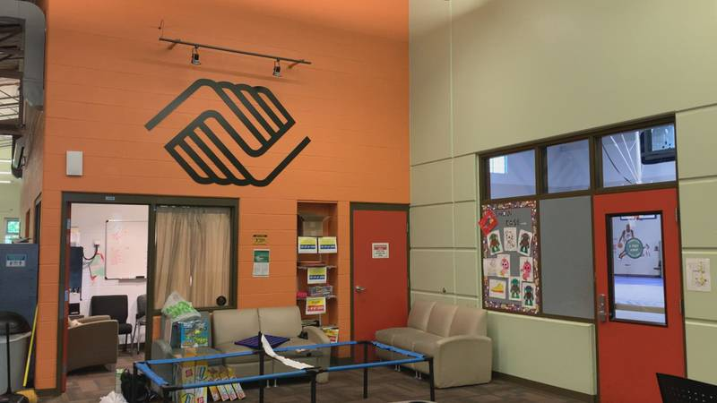 The Boys and Girls Club of Benton Harbor received a $152,000 grant for their Summer Brain Gain...