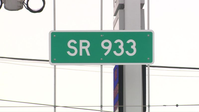 It's a road that has been known by many names:  U.S. 31, old U.S. 31, Dixie Highway, State Road...