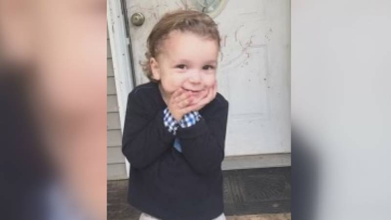 4-year-old Judah Morgan was found dead in his biological parents' home on Oct. 11.